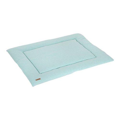 Picture of Playpen mat 80 x 100 - Mint Melange