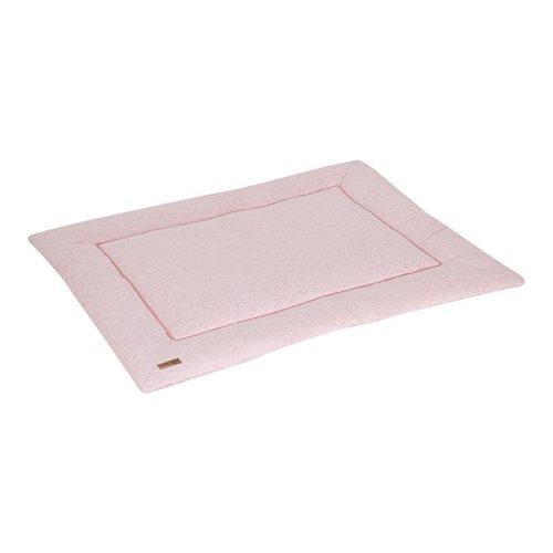 Picture of Playpen mat 80 x 100 Peach Melange