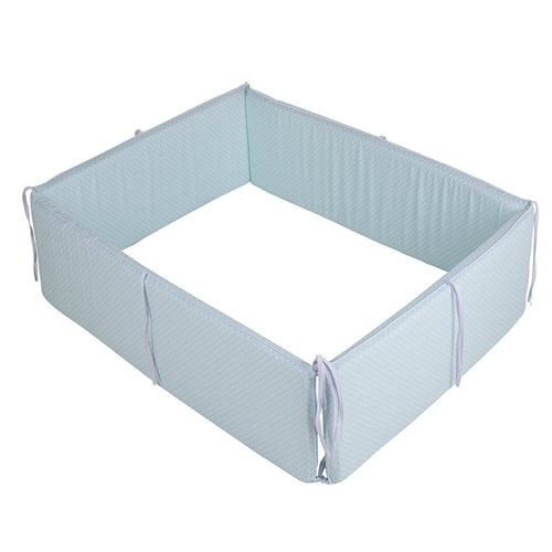 Picture of Playpen bumper Sweet Mint