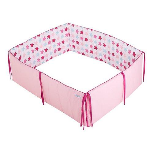 Afbeelding van Boxomrander Mixed Stars Pink