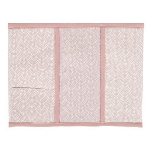 Afbeelding van Hoes voor boekje, klein Pink waves
