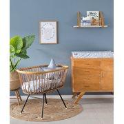 Afbeelding van Muurverf extra mat Pure Blue