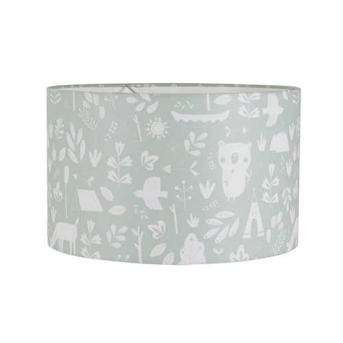 Picture of Pendant light Adventure Mint