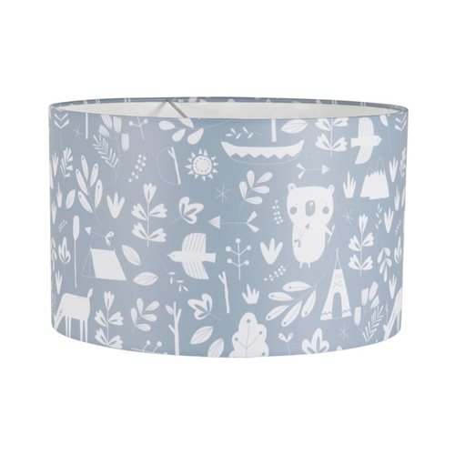 Picture of Pendant light Adventure Blue