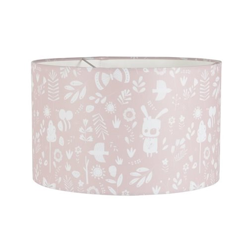 Picture of Pendant light Adventure Pink