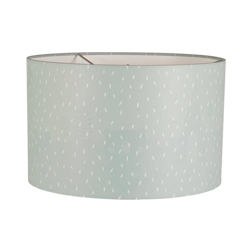 Picture of Pendant light Silhouette Mint Sprinkles