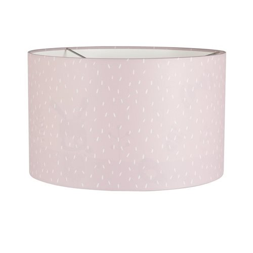 Picture of Pendant light Silhouette Pink Sprinkles