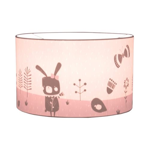 Abat-jour Silhouette Pink Sprinkles