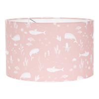 Picture of Pendant light Ocean Pink