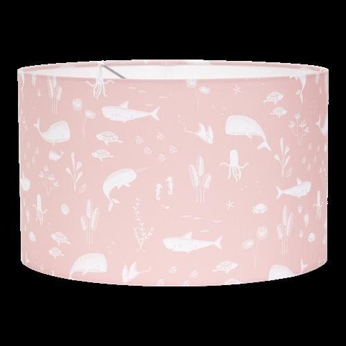 Abat-jour Ocean Pink