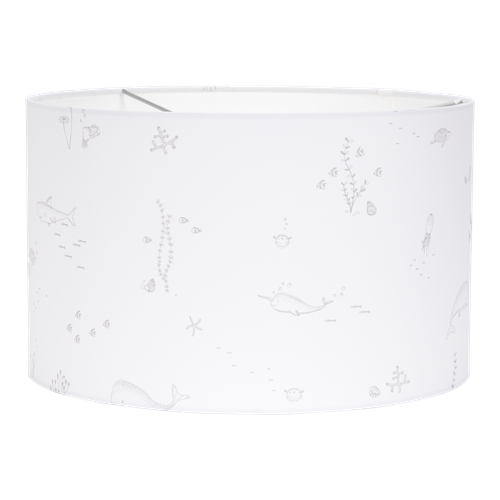 Picture of Pendant light Ocean White
