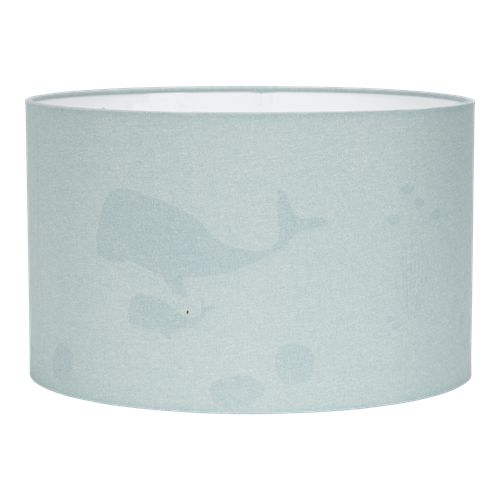 Picture of Pendant light Silhouette Ocean Mint