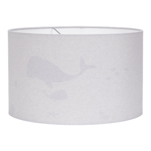 Afbeelding van Hanglamp Silhouette Ocean Grey
