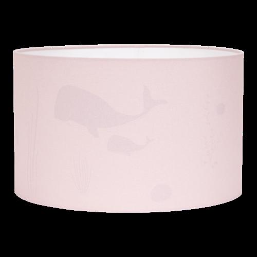 Afbeelding van Hanglamp Silhouette Ocean Pink