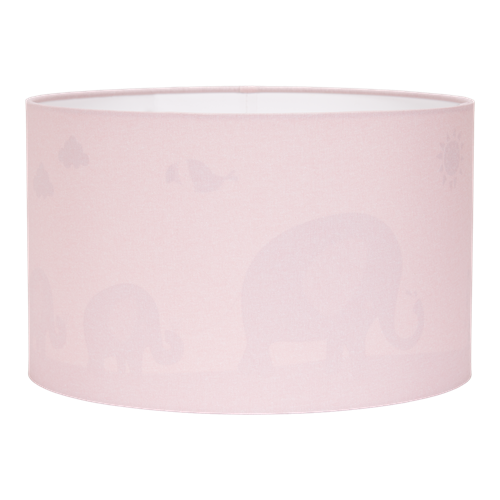Picture of Pendant light Silhouette Zoo Pink