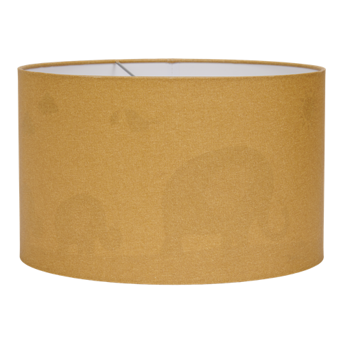 Picture of Pendant light Silhouette Zoo Ochre