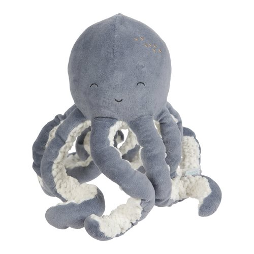 Picture of Cuddly toy Octopus Ocean Blue