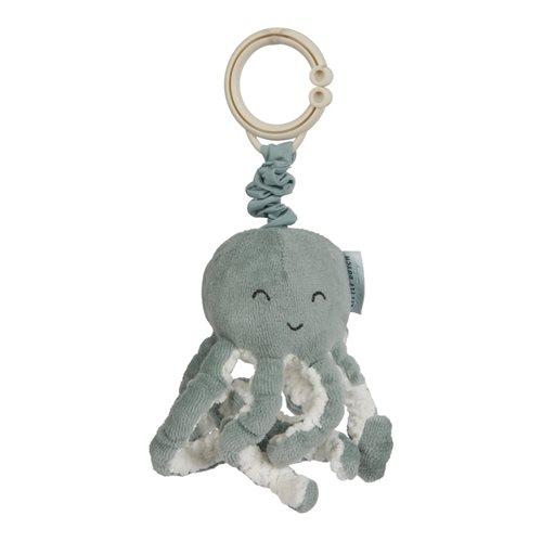 Afbeelding van Trilfiguur Octopus Ocean Mint
