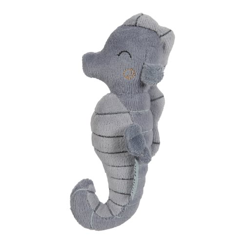 Picture of Rattle toy Seahorse Ocean Blue