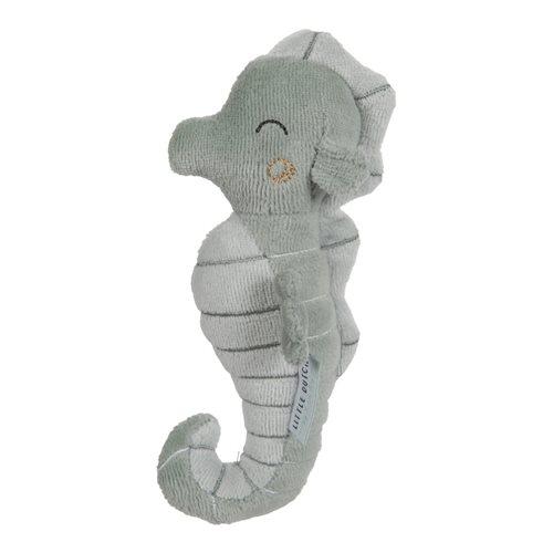 Hochet Hippocampe Ocean Mint