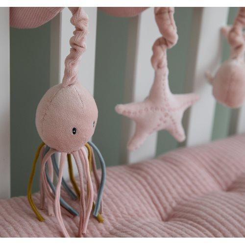 Spirale d'activités Ocean Pink