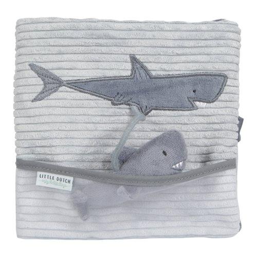 Livre tissu d'activités Ocean Blue