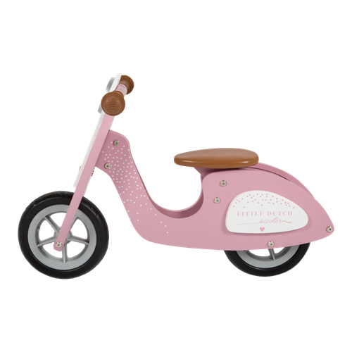 Picture of Balance scooter pink