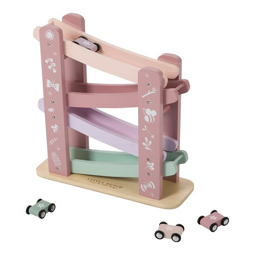 Picture of Ramp race track pink