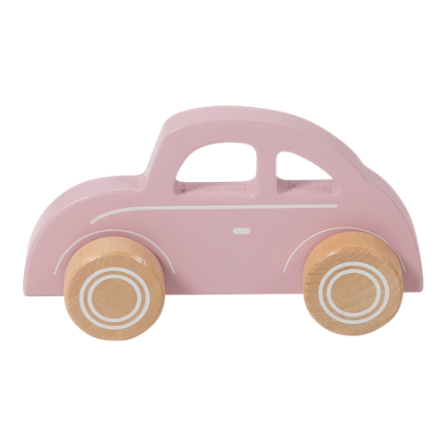 Afbeelding van Auto roze