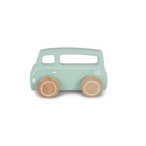 Picture of Toy van mint