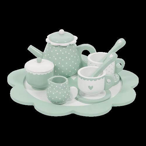 Tee-Set mint