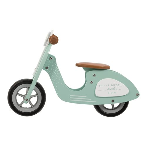 Picture of Balance scooter mint
