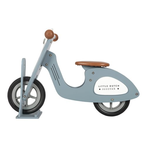 Picture of Stand for balance scooter blue