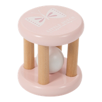 Picture of Roller rattle pink