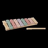 Afbeelding van Xylofoon roze