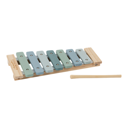 Picture of Xylophone blue