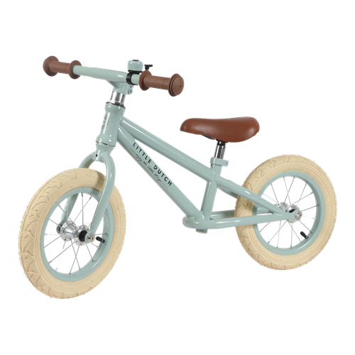 Picture of Balance bike mint