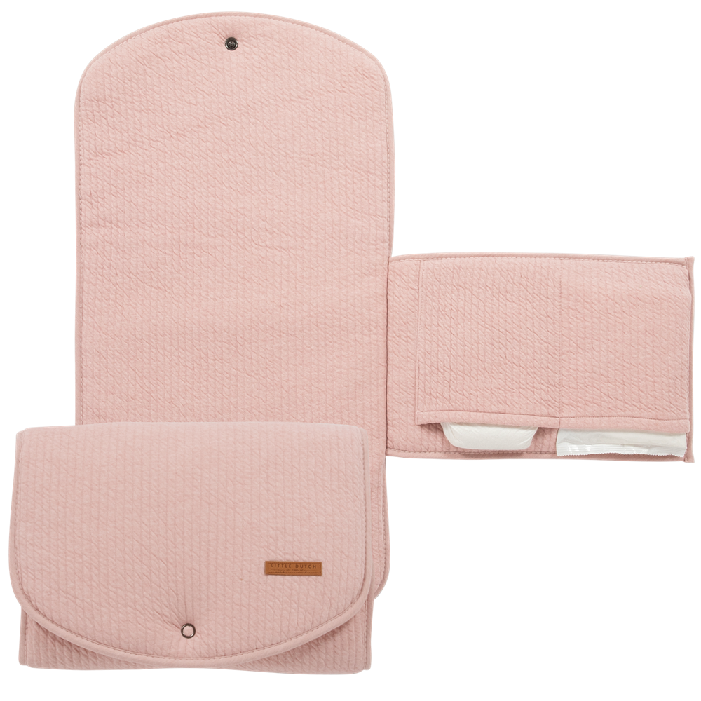 Picture of Changing pad comfort Pure Pink
