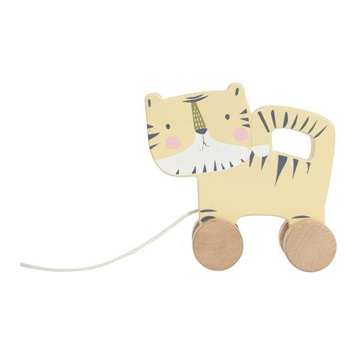 Afbeelding van Trekdier tijger
