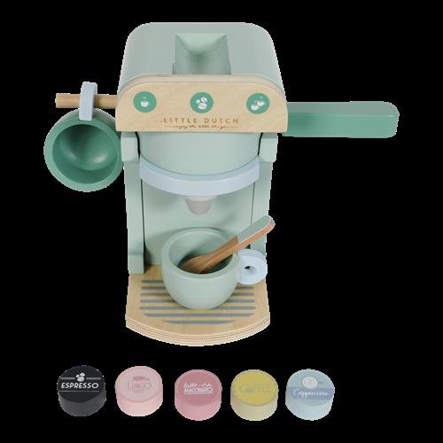 Afbeelding van Speelkoffiezetapparaat