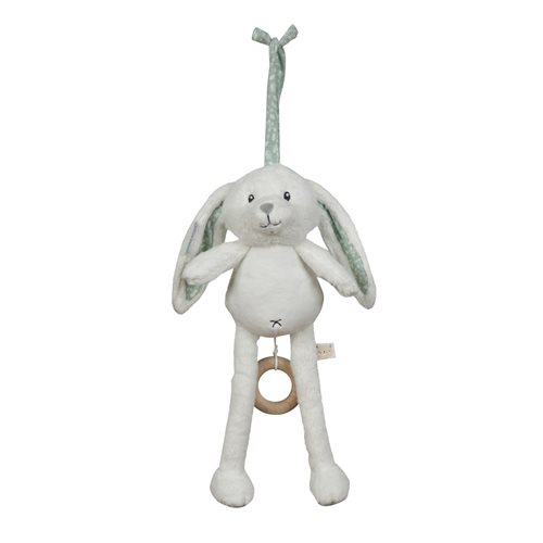 Picture of Music box rabbit mint