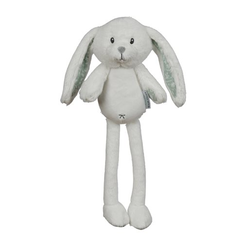 Picture of Cuddly toy rabbit large mint