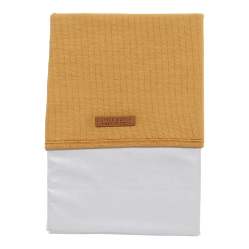 Picture of Bassinet sheet Pure Ochre