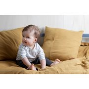 Picture of Bassinet duvet cover Pure Ochre