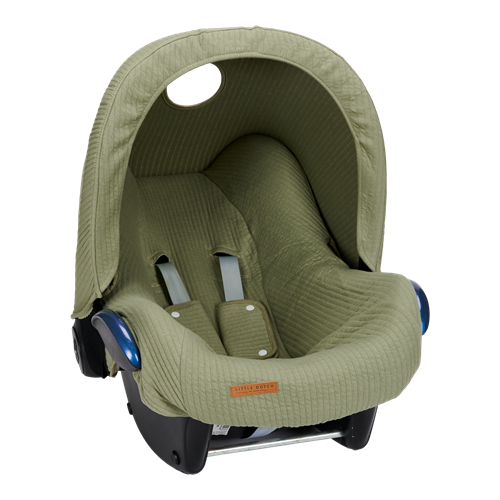 Picture of Car seat 0+ sun canopy Pure Olive