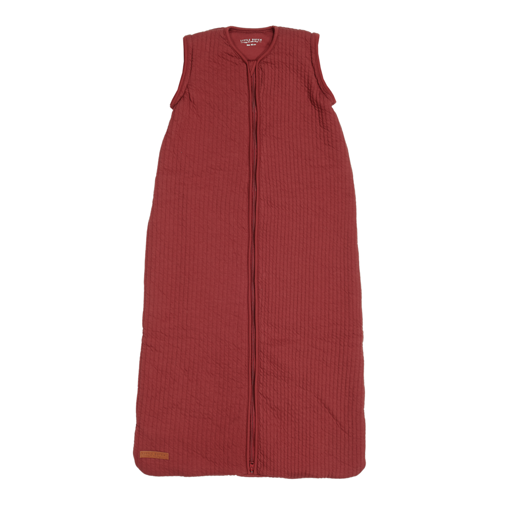 Picture of Summer sleeping bag 70 cm Pure Indian Red