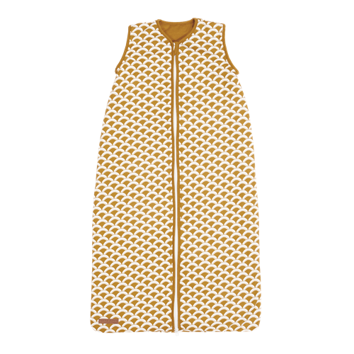 Picture of Summer sleeping bag 70 cm Sunrise Ochre