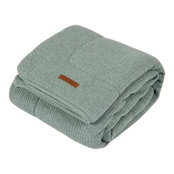Picture for category Bassinet blanket