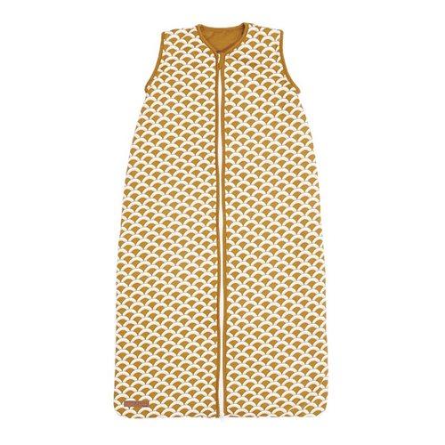 Picture of Summer sleeping bag 90 cm Sunrise Ochre