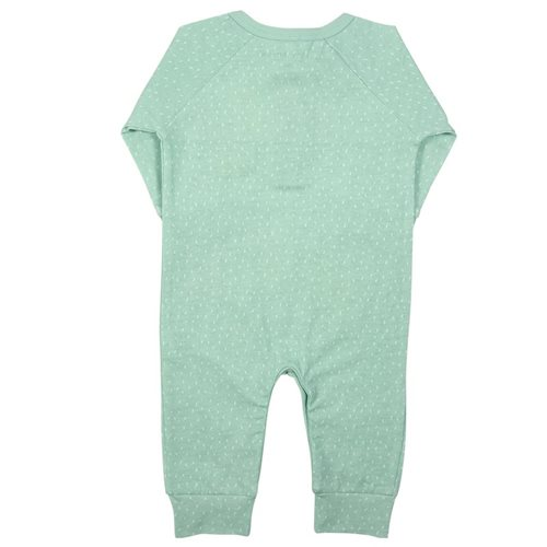 Picture of Baby Jumpsuit- Sprinkles Mint 56